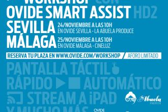 Imagen relacionada con la noticia Curso Smart Assist